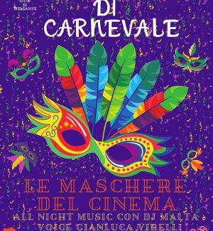 Torna a Trebisacce il Carnevale dello Jonio, sfilata e festa in piazza dedicata al cinema