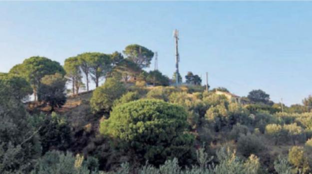 caso Vodafone, sellia, Davide Zicchinella, Catanzaro, Calabria, Politica