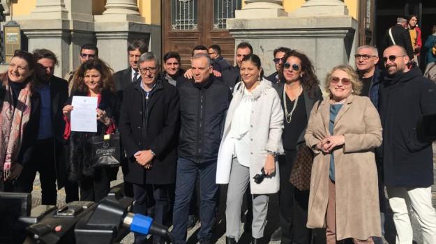 regionali in calabria, Jole Santelli, Calabria, Politica