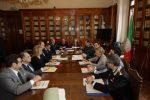 """Aggressione a Messina, comitato per l'ordine e la sicurezza: """"Più controlli e forze dell'ordine"""""""