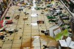 Forte terremoto a Rende, magnitudo 4.4: trema la Calabria settentrionale, paura fra la gente