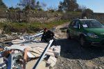 Abbandono di rifiuti non pericolosi a Corigliano-Rossano, elevate sei sanzioni