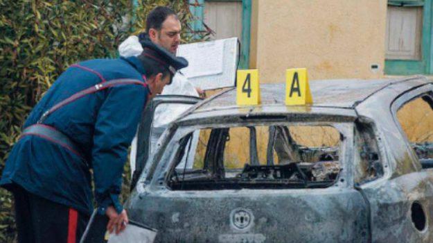 omicidio, Betty Touss, Cocò Campolongo, Peppe Iannicelli, Cosenza, Calabria, Cronaca