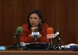 Air Italy, De Micheli: «Il Governo farà intervento per garantire il reddito dei lavoratori» Lo ha annunciato la ministra dei Trasporti, Paola De Micheli, in conferenza stampa al Mit - AGTW