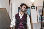 Alberto Urso di nuovo in tour dopo Sanremo: tappa al Vittorio Emanuele di Messina