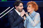 Alberto Urso e Ornella Vanoni sul palco di Sanremo: quando la musica unisce le età