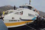 Sicilia, ripristinata piena capienza di navi e aliscafi per le isole minori