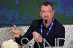 Sanremo, specchio del Paese: i temi in musica sul palco dell'Ariston