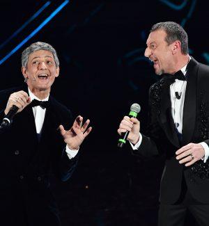 """Sanremo, come Diodato anche il festival di Amadeus e Fiorello vince e """"fa rumore"""""""