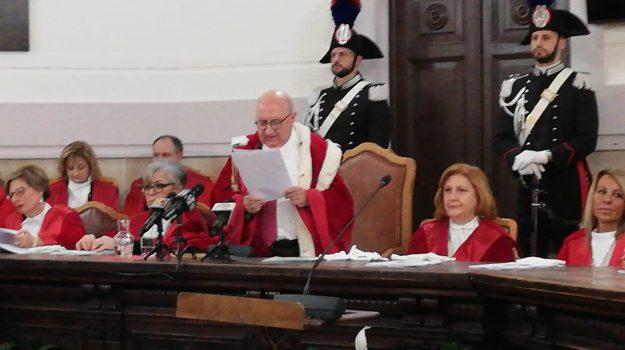 'ndrangheta, anno giudiziario, Calabria, Cronaca