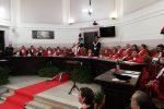 """Anno giudiziario a Catanzaro, Introcaso sui magistrati nella bufera: """"Recuperare immagine"""""""