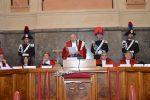 """Anno giudiziario, pochi giudici a Messina: """"Distretto più penalizzato d'Italia"""""""