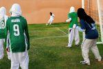 Saudite in campo, arriva il primo campionato di calcio femminile