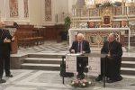 Arcidiocesi Messina celebra S.Francesco di Sales, incontro con direttore Avvenire