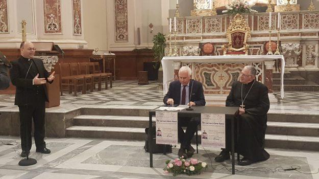 arcidiocesi, giornalisti, patrono, Marco Tarquinio, Messina, Sicilia, Cronaca