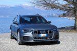 Audi A6 Avant Allroad Quattro, tante automobili in una