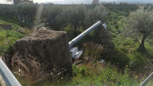autovelox, cassano allo jonio, statale 534, Cosenza, Calabria, Cronaca
