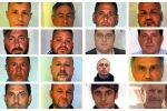 Mafia, estorsioni e droga gli affari del clan di Brancaccio: inflitte 18 condanne