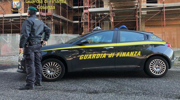 lavoro nero, mendicino, reddito di cittadinanza, rende, san giovanni in fiore, Cosenza, Calabria, Cronaca