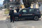 Festino in barberia a Corigliano Calabro, denunciato un pregiudicato