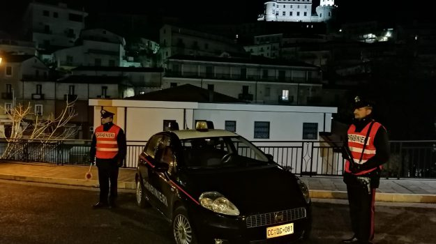 arresto, corigliano, Cosenza, Calabria, Cronaca