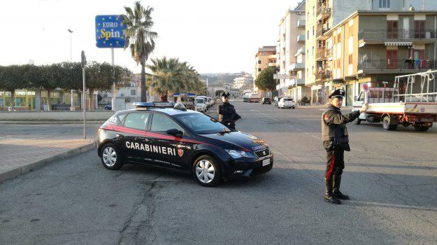 arresto, documenti falsi, Cosenza, Calabria, Cronaca