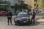 Castrovillari, spari con sostanze urticanti: colpito giovane panettiere