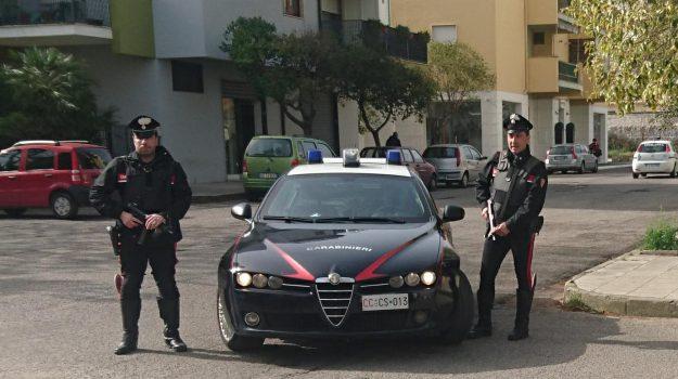auto, carburante, furti, Cosenza, Calabria, Cronaca