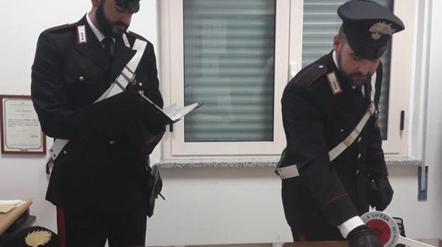 arresto, droga, statua, Raffaele Andreacchio, Catanzaro, Calabria, Cronaca