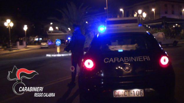 droga, energia elettrica, Reggio, Calabria, Cronaca
