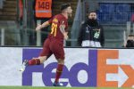 Europa League, Roma di misura sul Gent grazie a Carles Perez