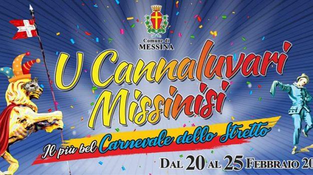 carnevale, Messina, Sicilia, Società