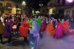 A San Costantino Calabro va in scena il Carnevale, uno dei più antichi del Vibonese