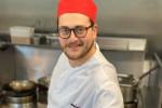 Riccardo Cavallaro, chef messinese a Manchester: sacrifici e passione per la cucina