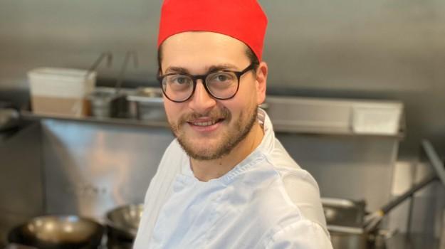 chef, cucina, Riccardo Cavallaro, Messina, Sicilia, Società