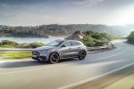Cinque versioni per il nuovo Mercedes-Benz GLA