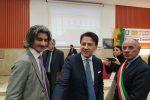 """Gioia Tauro, Conte presenta il Piano Sud: """"In Calabria apriamo il cantiere dell'Italia di domani"""""""