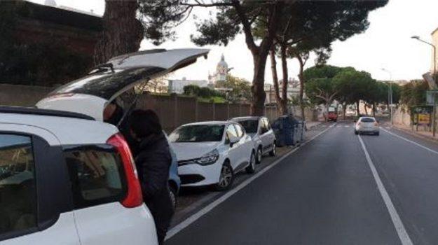 polizia municipale, Messina, Sicilia, Cronaca