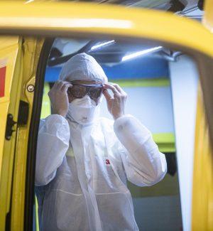 """Chiara, guarita dal Coronavirus a Parigi: """"Dopo la paura voglio tornare a Paola"""""""
