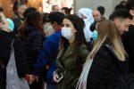Coronavirus, crescono gli infettati in Italia. Stop al carnevale di Venezia