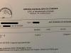 """Arrivato domenica dalla """"zona rossa"""": un pensionato di Cetraro con il sospetto del Coronavirus"""