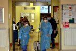 """Coronavirus, le aree """"focolaio"""" off limits: scuole chiuse, sospese le partite"""