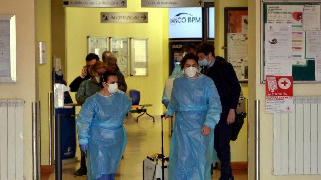 consiglio dei ministri, coronavirus, Sicilia, Cronaca