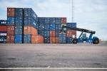 Eurozona: commercio internazionale, surplus di 23 miliardi a febbraio