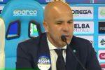"""SPAL-Juventus, Di Biagio ottimista nonostante il ko: """"La squadra è viva"""""""