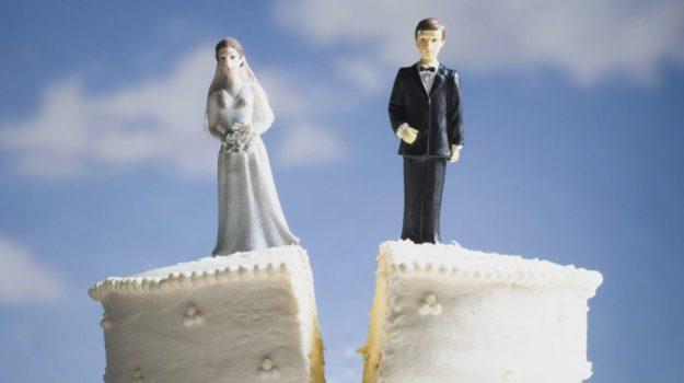 anno giudiziario, divorzio, matrimonio, Calabria, Società