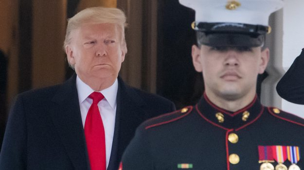 america, impeachment, stati uniti, Donald Trump, Sicilia, Mondo