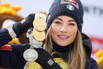 Biathlon, Dorothea Wierer chiude i Mondiali con un argento nella mass start