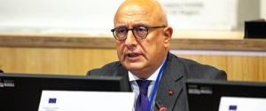 L'assessore regionale all'Economia, Gaetano Armao