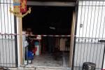 Fa esplodere la casa di moglie e figli a Paola e tenta fuga in Brasile, 79enne resta in carcere